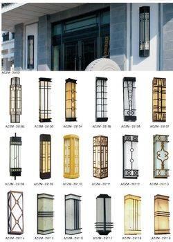 墙壁灯系列-291