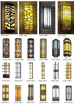 墙壁灯系列-293