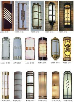 墙壁灯系列-294