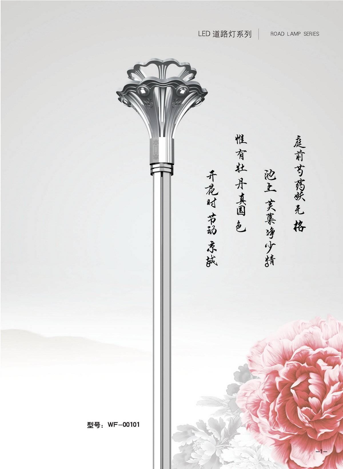 牡丹花-1